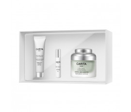 Carita Paris Time Freeze - Coffret Hydratation