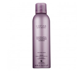 Alterna Caviar Anti-Aging Thick & Full Volume Mousse 232 g