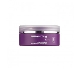 Medavita Luxviva Medium Hold Glossy Wax 100 ml