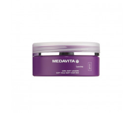Medavita Luxviva Soft Hold Matt Hair Wax 100 ml