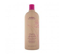 Aveda Cherry Almond Hand and Body Wash 1000 ml