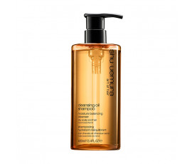 Shu Uemura Cleansing Oil Dry Scalp and Hair Shampoo 400 ml