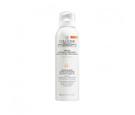 Collistar Special Perfect Tan Moisturizing After Sun Mousse 200 ml