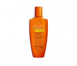 Collistar Special Perfect Tan Intensive Ultra-Rapid Supertanning Treatment SPF6 200 ml