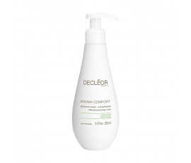 Decleor Paris Aroma Confort Moisturising Body Milk 250 ml