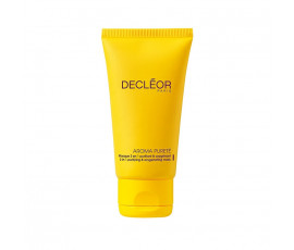 Decleor Paris Aroma Pureté 2 in 1 Purifying & Oxygenating Mask 50 ml