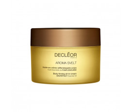 Decleor Aroma Svelt Body Firming Oil-In-Cream 200 ml
