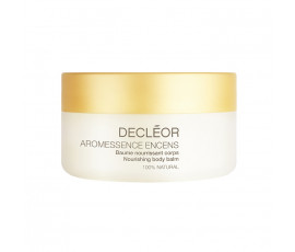 Decleor Paris Aromessence Encens Nourishing Body Balm 125 ml
