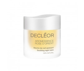 Decleor Paris Aromessence Rose D'Orient Soothing Night Balm 15 ml