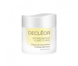 Decleor Paris Aromessence Ylang Ylang Purifying Night Balm 15 ml