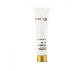 Decleor Paris Aurabsolu Intense Glow Awakening Cream 15 ml