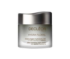 Decleor Hydra Floral 24hr Hydrating Light Cream 50 ml