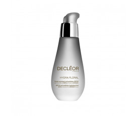 Decleor Paris Hydra Floral Anti-Pollution Hydrating Fluid SPF30 50 ml