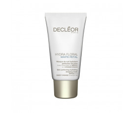 Decleor Hydra Floral White Petal Skin Perfecting Hydrating Sleeping Mask 50 ml