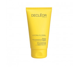 Decleor Hydra Floral Ultra-Moisturising & Plumping Mask 50 ml