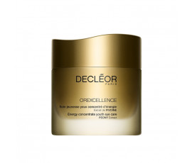 Decleor Orexcellence Energy Concentrate Youth Eye Care 15 ml