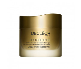 Decleor Orexcellence Energy Concentrate Youth Cream 50 ml