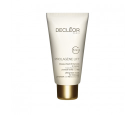 Decleor Prolagene Lift Lifting Flash Mask For Massage 50 ml