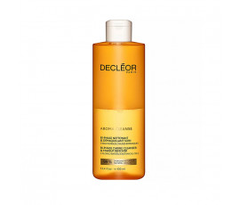 Decleor Paris Aroma Cleanse Bi-Phase Caring Cleanser & Make-Up Remover 400 ml