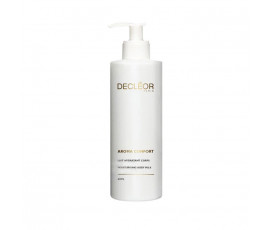 Decleor Paris Aroma Confort Moisturising Body Milk 400 ml