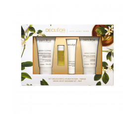 Decleor Paris Aroma Moist Discovery Kit