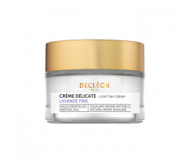 Decleor Paris Lavande Fine Light Day Cream 50 ml