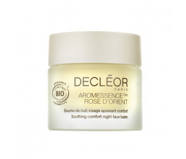 Decleor Paris Aromessence Rose D'Orient Soothing Comfort Night Face Balm 15 ml