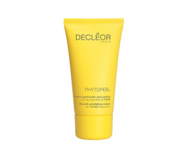 Decleor Paris Phytopeel Smooth Exfoliating Cream 50 ml