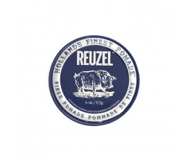 Reuzel Fiber Pomade Pliable Hold Natural Finish 113 g