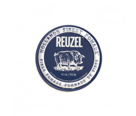 Reuzel Fiber Pomade Pliable Hold Natural Finish 340 g