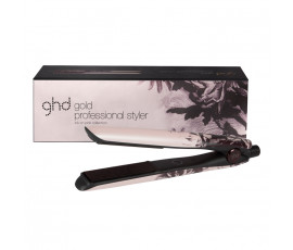 Ghd Gold Styler Ink On Pink Collection + UK Plug