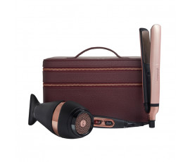Ghd Platinum+ Styler & Air Deluxe Set Rose Gold Royal Dynasty Collection