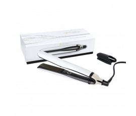 Ghd Styler Platinum White + UK Plug
