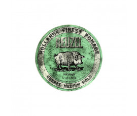Reuzel Green Pomade Medium Hold Medium Shine 340 g