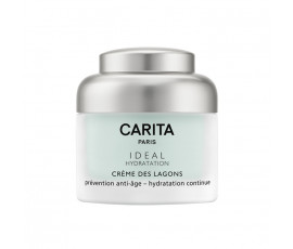 Carita Paris Ideal Hydratation Lagoon Cream 50 ml
