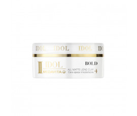 Medavita IDOL Bold All Matte Long Clay 4 100 ml