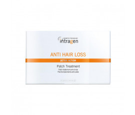 Intragen Cosmetic Trichology Anti Hair Loss Patch Treatment 30 pcs