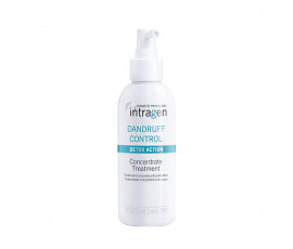 Intragen Cosmetic Trichology Dandruff Control Concentrate Treatment 125 ml