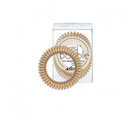 Invisibobble Slim Bronze Me Pretty