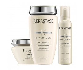 Kerastase Kit Densifique Bain + Masque + Treatment
