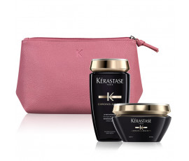 Kerastase Kit Chronologiste Bain + Masque