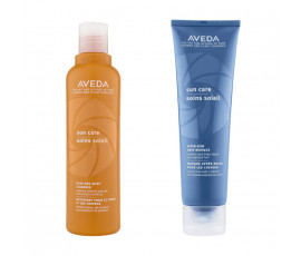 Aveda Kit Sun Care Shampoo + Mask