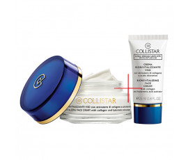 Collistar Kit Special Anti-Age Biorevitalizing Face Cream 50 ml + 25 ml