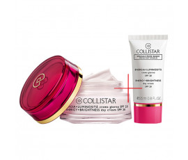 Collistar Kit Special First Wrinkles Energy + Brightness SPF20 50 ml + 25 ml