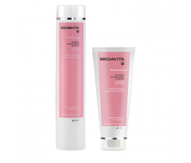 Medavita Kit Nutrisubstance Shampoo + Mask