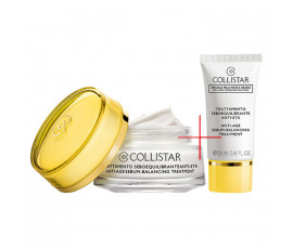 Collistar Kit Special Combination And Oily Skins Anti-Age Sebum Balancing Treatment 50 ml + 25 ml