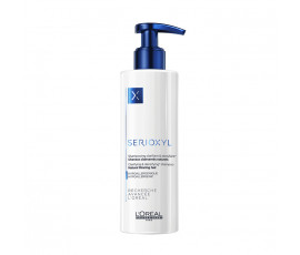 L'Oreal Serioxyl Clarifying Shampoo Natural Noticeably Thinning Hair 250 ml
