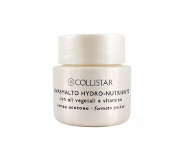 Collistar Hydro-Nourishing Nail Polish Remover 30 ml