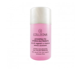 Collistar Hydro-Nourishing Nail Polish Remover 75 ml