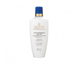 Collistar Special Anti-Age Cleansing Milk For Face-Eyes 200 ml